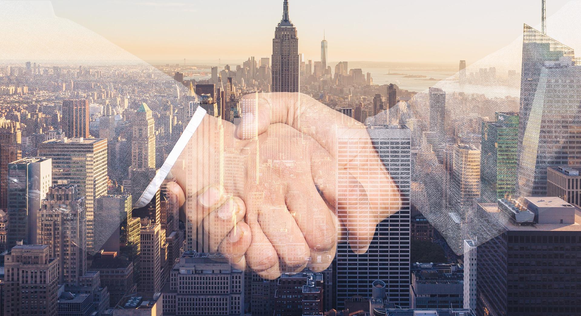 come funzionano gli smart contract