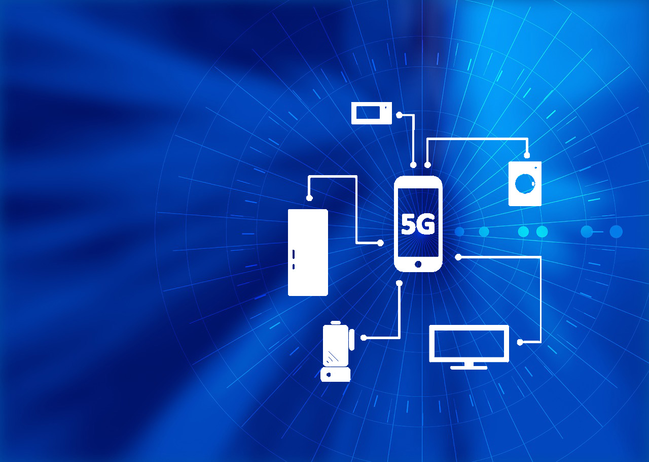 come il 5G impatta sull'IoT